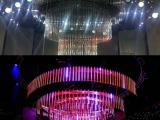 Sân khấu Chung kết Hoa hậu Việt Nam đạo ý tưởng Đêm hội chân dài?