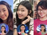 So ảnh đời thường của Hoa hậu, Á hậu Việt Nam 2016