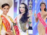 Trước Đỗ Mỹ Linh, Đại học Ngoại Thương có những Hoa hậu Việt nào?