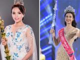 Phản ứng mới của Kỳ Duyên với tân Hoa hậu Việt Nam 2016 và cuộc thi