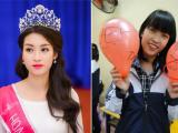 Lộ thêm bằng chứng Hoa hậu Đỗ Mỹ Linh nhiều lần 'chửi thề', là fan Đinh Hương
