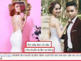 Khánh Thi chuẩn bị tổ chức đám cưới với Phan Hiển?