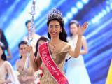 Sự thật tin đồn Hoa hậu Đỗ Mỹ Linh mua giải 12 tỷ