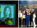 Học trò Trấn Thành bị chỉ trích vì dùng hình cựu thành viên T-Ara làm ảnh thờ