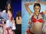 Nhan sắc 'vạn người mê' của tân Hoa hậu Hoàn vũ Australia 2016