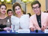 Vì sao Á vương Ký Quốc Đạt được mời làm giám khảo Gương mặt sân khấu - điện ảnh 2016?