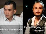 Nghẹn ngào lời trăn trối cuối cùng của sao Việt trước khi mất