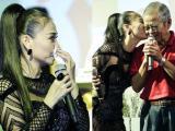 Thu Minh bị chê trách giả tạo khi khóc xin lỗi bố mẹ chuyện nợ nần