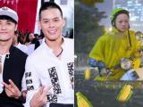 Tin sao Việt mới 28/9: Lâm Vinh Hải lên tiếng việc yêu đồng giới, Mai Ngô bị chế ảnh 'Sài Gòn thất thủ'