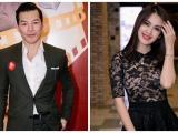 Dàn sao tấp nập đến dự liên hoan phim Thái - Việt