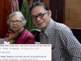 Sao Việt chia buồn khi mẹ Trần Lực qua đời