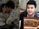 Tin sao Việt mới 22/10: 'Phát hờn' với nụ hôn của vợ chồng Tim, Ưng Hoàng Phúc tắm bồn cùng con