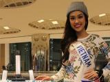 Phương Linh lọt top 15 trong bảng dự đoán Hoa hậu Quốc tế 2016 của Missosology
