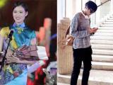 Hoa hậu Trung Quốc bị chỉ trích vì 'đá' bạn trai ngay sau khi đăng quang
