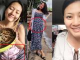 Ngọc Lan dính nghi án mang thai khi để lộ gương mặt bầu bĩnh, vòng hai lớn