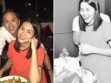 Toàn cảnh buổi sinh nhật bí mật mà chồng tổ chức cho Tăng Thành Hà