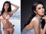 Ngắm vẻ đẹp nóng bỏng của tân Hoa hậu Hòa Bình Quốc tế 2016