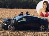 Pha Lê 'đầu như văng mất óc' khi gặp tai nạn xe ở Mỹ