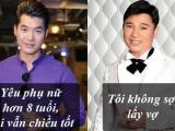 Phát ngôn 'giật tanh tách' của sao Việt tuần qua (P123)
