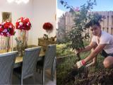 Chuyên gia trang điểm Huỳnh Lợi khoe nhà và cuộc sống viên mãn trên đất Mỹ