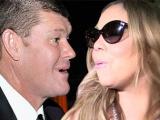Mariah Carey chia tay để đến với trai trẻ vì bồ tỷ phú quá bạo lực?