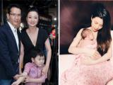 Tin sao Việt mới 28/10: Mỹ Duyên tái xuất cùng chồng con, Diễm Trang lần đầu khoe con