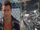 'Gai ốc' với 5 lời tiên tri đúng đến kinh hãi của diễn viên Adam Sandler