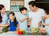 Các sao Việt thường làm gì cùng con khi rảnh rỗi?