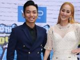 Khánh Thi lần đầu lên tiếng về quan hệ của cô với nhà chồng