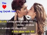 Tim - Trương Quỳnh Anh: Từng lạc mất nhưng thật may chúng ta vẫn trở về bên nhau!