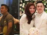 Bất ngờ trước đám cưới của ca sĩ Anh Kiệt ('Chàng khờ thủy chung')