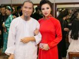 Lâm Phi Quỳnh - cô gái đa tài trong showbiz Việt
