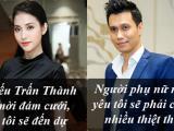 Phát ngôn 'giật tanh tách' của sao Việt tuần qua (P128)