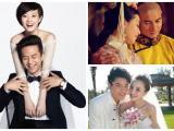 3 cặp đôi vàng Cbiz yêu nhau từ trong phim đến ngoài đời