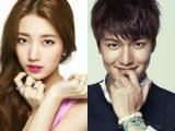 Suzy hiếm hoi tiết lộ chuyện hẹn hò với Lee Min Ho trong 2 năm qua