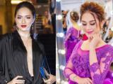 Like status miệt thị Hương Giang Idol, Lâm Chi Khanh có đáng mặt đàn chị?