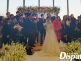 'Lưu Diệc Phi Hàn Quốc' Park Ha Sun xinh đẹp trong đám cưới kín đáo