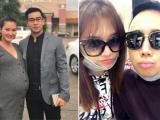 Tin sao Việt mới 22/1: Ngọc Lan vẫn rạng rỡ dù bụng bầu khá lớn, vợ chồng Trấn Thành bận rộn chạy show