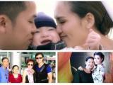 Khi con chọn người yêu không xứng, bố mẹ Sao Việt phản ứng trái ngược phát chóng mặt thế này đây!