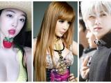 Những sao Hàn bị xem là 'kẻ tội đồ' trong các nhóm nhạc Kpop