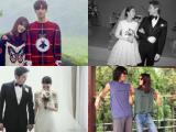 Những cặp vợ chồng nổi tiếng Kbiz hứa hẹn sẽ viên mãn nhất trong năm 2017