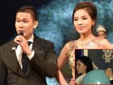 Hoa hậu Kỳ Duyên 'ngầm' khẳng định không có chuyện quay lại với bạn trai cũ?