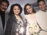 Danh ca Hương Lan bỏ về và bức xúc treo status vì Việt Hương diễn hài thô tục