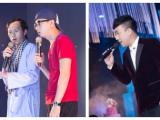Hoài Linh, Trấn Thành cùng dàn sao Việt hào hứng tụ hội tại đám cưới 'khủng'