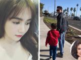 Tin sao Việt mới 26/2: Ngọc Trinh cố làm người tốt, Thanh Thảo nói lời ngọt ngào với bạn trai