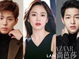 Đây là ngôi sao quyền lực nhất Hàn Quốc 'vượt mặt' cả Song Joong Ki và Song Hye Kyo