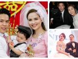 Đám cưới là chuyện vui nhưng không phải sao Việt nào cũng 'dễ chịu' với báo chí