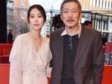 Sau bê bối cướp chồng, Kim Min Hee không có váy áo đi dự sự kiện?