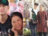 Tiết lộ 'người phụ nữ đặc biệt' khiến tình cảm Trang Trần và chồng ngày càng gắn bó