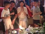 Lệ Quyên tổ chức tiệc sinh nhật đón tuổi 36 ở resort 5 sao Đà Nẵng